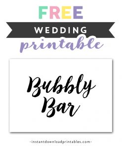 Wedding Signs Archives - Page 5 of 14 - Instant Download