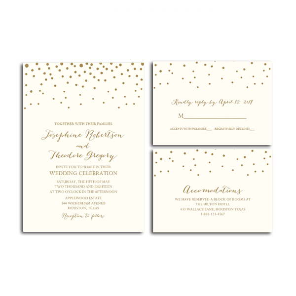 image about Free Printable Rsvp Cards known as Absolutely free Printable Editable PDF Wedding day Invitation Suite Do-it-yourself