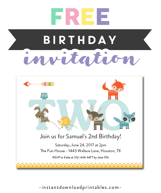 It's just a photo of Free Printable Party Invitations intended for pj masks